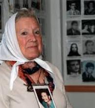 """Nora Cortiñas, a 41 años del golpe: """"Es hora que nos digan qué pasó y se abran los archivos"""""""
