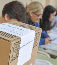 La Cámara Electoral colaborará en las elecciones provinciales