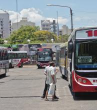 El Sistema de Transporte Integrado en Corrientes estaría listo antes de fin de año