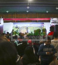 El certamen Interbarrios se alista para una tercera jornada de selección artística