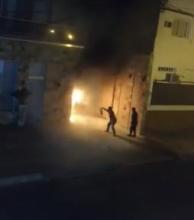 Incendio en edificio dejó al descubierto la falta de elementos de bomberos para combatir incendios en altura