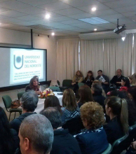 La UNNE inicia proceso para formular un Plan Operativo Institucional