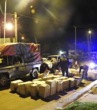 Federales incautaron más de 15 millones de pesos en electrónicos