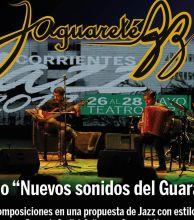 Presentan propuesta musical de jazz con un estilo muy argentino