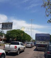 Malestar de usuarios del Puente Chaco - Corrientes por corte para mantenimiento