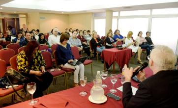 Organizan el II Seminario Internacional de Patrimonio Inmaterial del NEA