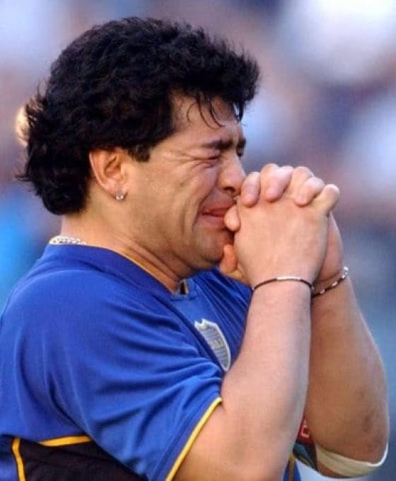 Los regalos más emotivos a Diego Maradona en su 60° cumpleaños