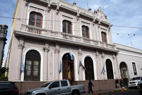 Encuesta de Norte de Corrientes: el mejor intendente