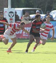 Ningún equipo de la Urne luchará por el oro en el torneo Top 12 de Aranduroga