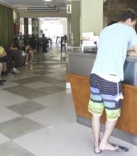 Un fin de semana largo, con récord en ocupación hotelera en la ciudad