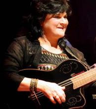 """""""Canto agradecido"""" es el nuevo disco de Mirian Asuad"""