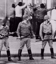 Con actos, movilizaciones y actividades se recordará hoy en todo el país un nuevo aniversario del golpe de estado del '76