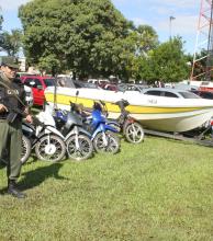 Abogados viajan a Itatí para fortalecer la defensa de Aquino