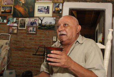 Raúl Junco presentará su nuevo trabajo musical en el Cecual de Chaco