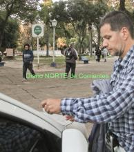 Estacionamiento medido: Ríos hizo un anuncio que tensiona el Código Fiscal
