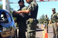 """Terán dijo que su vice """"hizo campaña"""" usando la camioneta de un narco preso"""