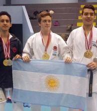 Gran aporte correntino para que Argentina quede primera