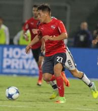 Independiente, obligado a ganar si quiere entrar en la Libertadores 2018