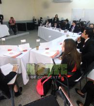 Cerró el 4º encuentro de alumnos que analizan la actualidad internacional