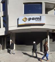 Pami implementa sistema de órdenes médicas electrónicas