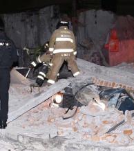 Terremoto en México: al menos 58 muertosy alerta por posibles réplicas