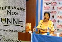 Fabiana González recibirá el premio Honor y Mérito en el rubro de la danza