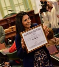 Toni Monzón invita a Corrientes a pensar en la gestión cultural teatral
