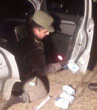 Tapebicuá: secuestraron celulares por más de medio millón de pesos