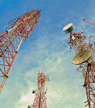 Intentan mejorar la red telefónica en el Paiubre
