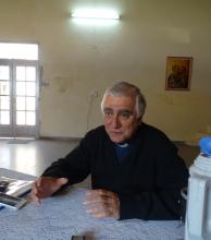 Jorge Lozano advirtió sobre las brechas que siguen existiendo en Argentina