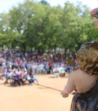 El Encuentro del Pueblo de Dios reunió 4.600 fieles en Santa Rosa