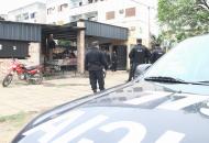 Correntinos detenidos por causa narco fueron llevados a la cárcel de Coronda