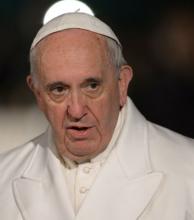 El papa Francisco recibirá a la familia Maldonado en el Vaticano