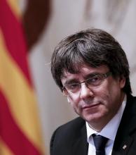 Cataluña: los independistas marchan por una declaración