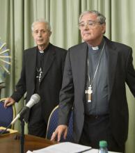 """La Iglesia reclamó """"que no se vulneren los derechos laborales"""""""