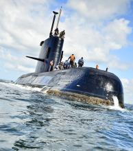 Varios países ofrecen ayuda para buscar a la nave