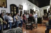 Historia, cultura, leyendas y música en una noche de recorrida por los museos