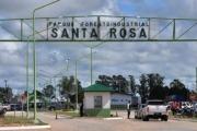 Santa Rosa y Concepción se prohibieron mutuamente el ingreso de sus habitantes