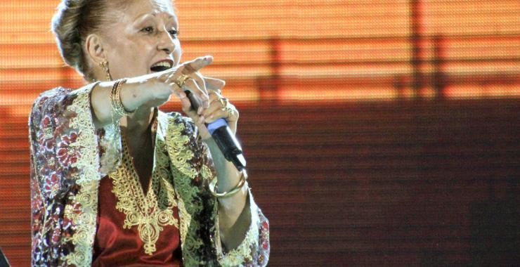 Otra voz del chamamé se silenció en septiembre: el adiós a Ramona Galarza
