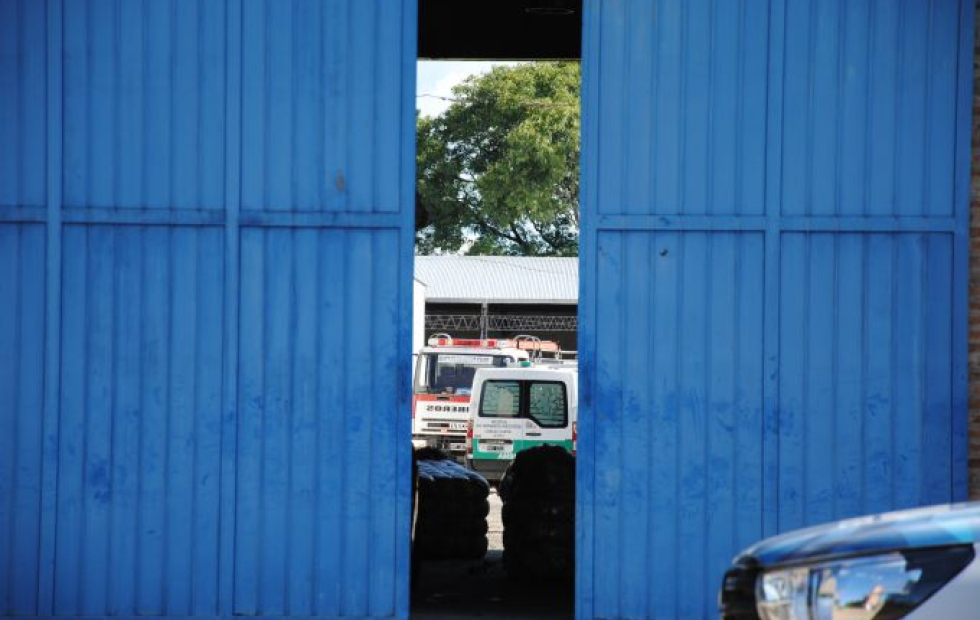 Tragedia en Curuzú: Murió un hombre al explotar la caldera de un frigorífico