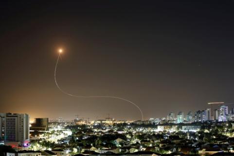 """Beatríz Ledesma desde Israel: """"Esto que comenzó no sabemos cuándo ni cómo terminará"""""""
