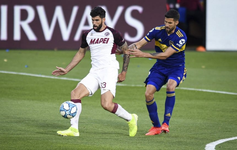 Boca cerró a Nicolás Orsini como su primer refuerzo en ataque