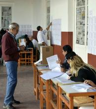 En abril conocerán candidato a gobernador por ECO