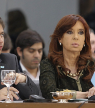 Por la venta de dólar futuro, Cristina Kirchner afrontará su primer juicio oral