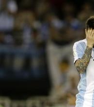 Ratifican condena de 21 meses de prisión a Messi