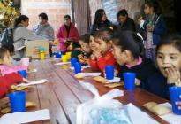 El 40% de los chicos que asisten a los comedores barriales tiene malnutrición