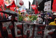 """Michel Temer afirmó que fue """"ingenuo"""" y no culpable"""