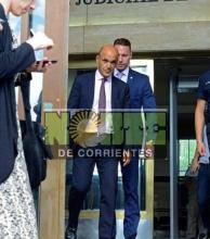 Coimas: confirmaron cierre de la causa contra Arribas