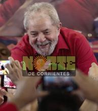 El PT se moviliza por Lula da Silva, su líder y mejor candidato para 2018