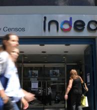 El Indec difundirá la variación del costo de vida y de desocupación